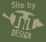 Site by TnT Design logo
